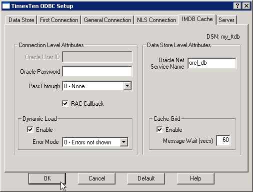 How to Set Up a DSN on Windows
