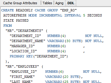 knime how to create a table